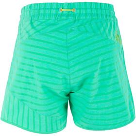 La Sportiva W's Board Shorts Mint/Sulphur